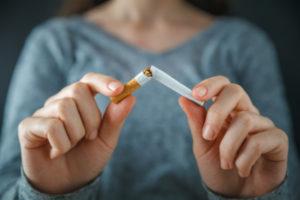 colesterolo alto fumo